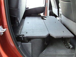 06 09 Dodge Ram 1500 2500 3500 Flat Loader Load Rear Floor