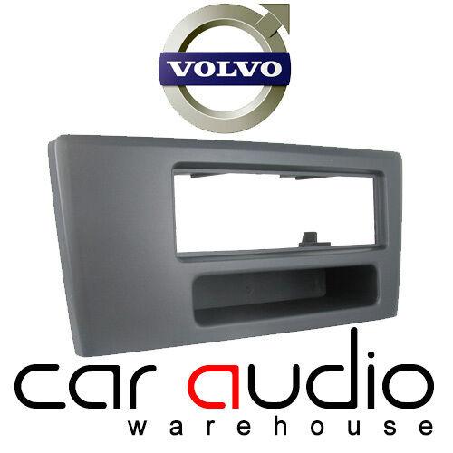 CT24VL02 Car Stereo Single Din Fascia Panel Fitting Kit for Volvo V70 2000-2004