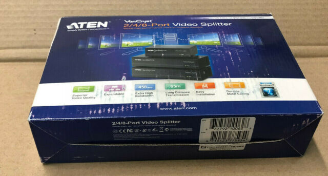ATEN VS138A DRIVERS FOR MAC
