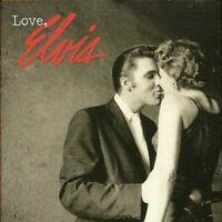 Elvis Presley - Love Elvis [new Cd] Rmst on Sale