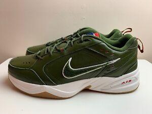 Nike 5 12 300 47 Monarch Eur Hommes Iv Vert Uk Baskets Air Pr Av6676 qC5xP