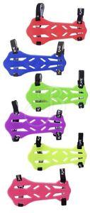 Adaptable Armschutz Exe Jell Streifschutz Bogenschießen Recurvebogen Compound 3d Blankboge Sporting Goods