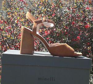 Sandales talons Minelli