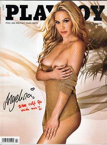 Nackt heger Angelina heger