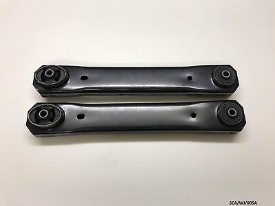 2x Upper /& 2 x Lower Front Control Arm Jeep Grand Cherokee 1999-2004 SCA//WJ//001A