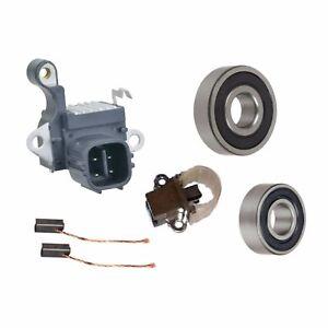 alternator kit regulator brushes bearings for 05 08 rl tl 03 09 mdx rh ebay com 1997 Acura SLX 1997 Acura Integra