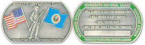 Army-Warrior-Ethos-Coin-Serve-and-Protect-Soldier