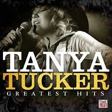 Greatest Hits [Time/Life] by Tanya Tucker (CD, May-2010, Time/Life Music)