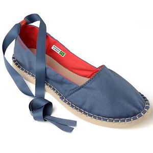 Bleu Originales Chaussures Espadrilles Sandales Enfiler Slim Havaianas À ZSqnPOO