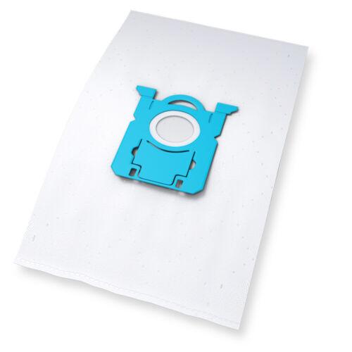 vx7... vx6... 1-60 sacs pour aspirateur pour AEG vx4 Efficiency vx8... vx9...