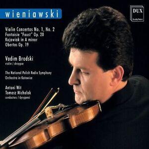 Vadim-Brodsky-Concertos-1-amp-2-New-CD