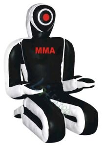 Grappling Dummy Submission Style BJJ Brazilain JiuJitsu MMA Fighting Man Shaped