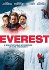 Everest 0014381621129 With William Shatner DVD Region 1