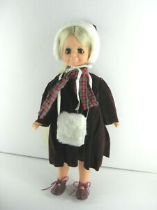 Doll-Clothes-lot-fits-Ideal-16-034-Velvet-Crissy-doll-4-outfits-NO-DOLL