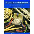 Standard of Excellence: Enhanced Comprehensive Band Method Book 2 (Trumpet/Cornet) by Kjos (Neil A.) Music Co ,U.S. (Paperback, 2005)