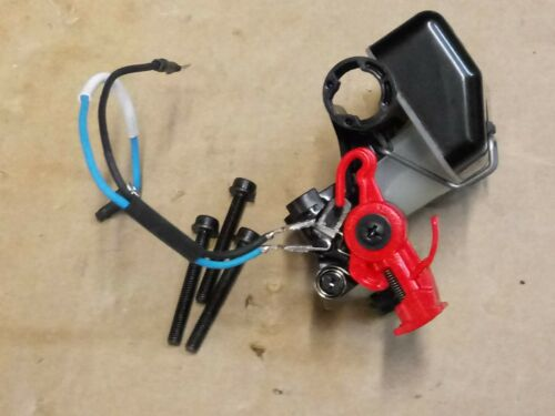 JONSERED CS2240 chainsaw air filter holder,mount switch OEM housing
