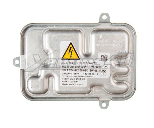 AL Xenon Ballast Control Unit 1 307 329 240 01 130732924001