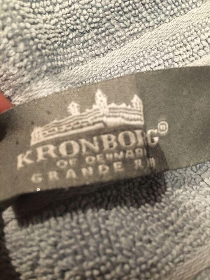 Håndklæde, Kronborg