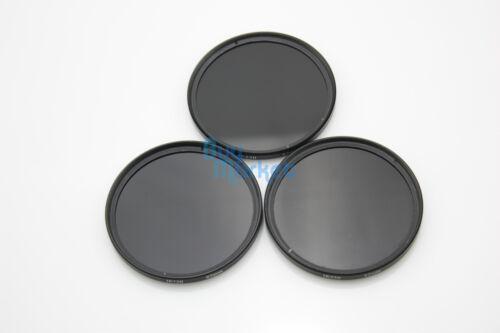 62mm IR720nm+IR850nm+IR950nm IR Infrared Star 4X 6X 8X filter set Gifts