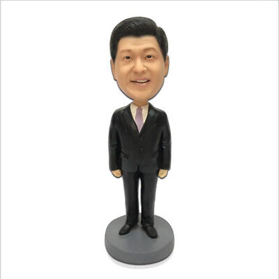 Presidential Collector Item Barack Obama Bobblehead NIB