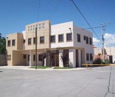 Edificio en Venta en Cd. Juarez, Jardines del Bosque