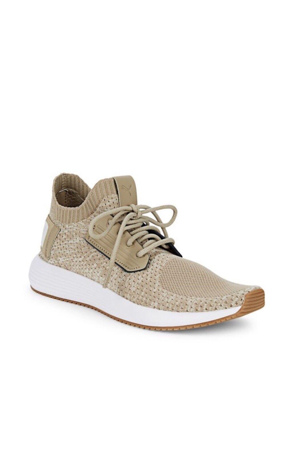 New PUMA Uprise Knit Men's Sneakers Evolution Size 9