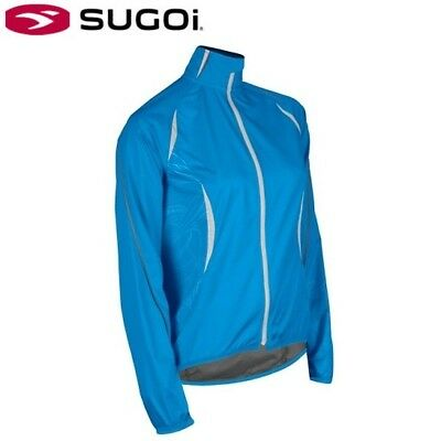Blue Small Large Moderate Price Sugoi Shift 560 Women's Cycling Jacket