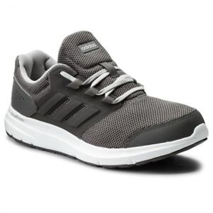 premium selection aa801 10709 Image is loading Adidas-Men-Running-Shoes-Galaxy-4-Training-Cloudfoam-