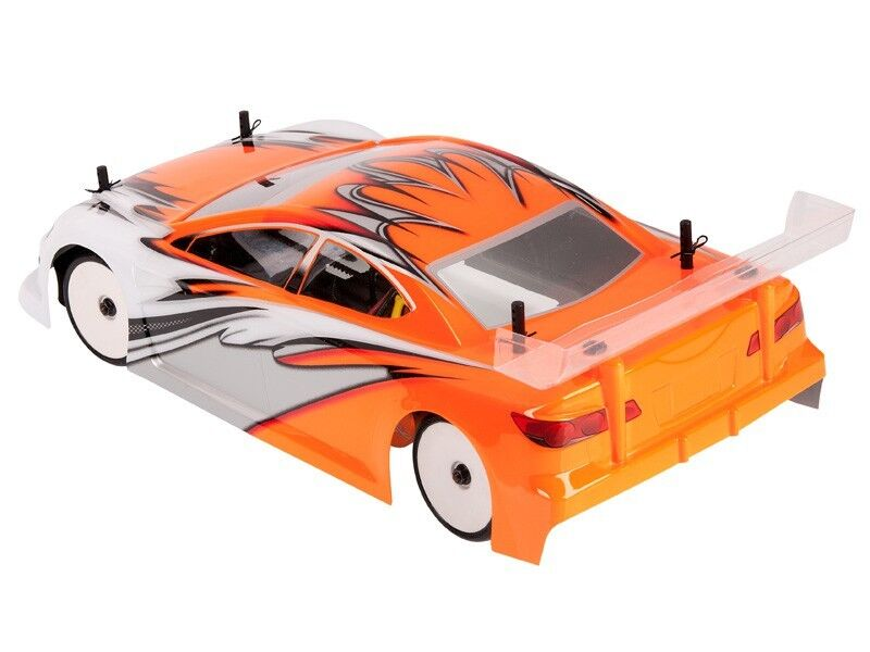 Serpent S411 Touring Ep 1 10 4wd Rtr Version Rc Touring Car 400007
