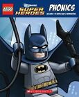 Lego DC Universe Super Heroes Phonics Boxed Set by Scholastic (Paperback / softback, 2014)