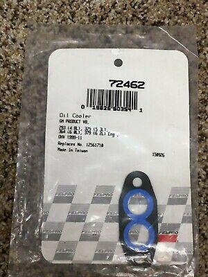 Fel-Pro 72462 Oil Cooler Gasket