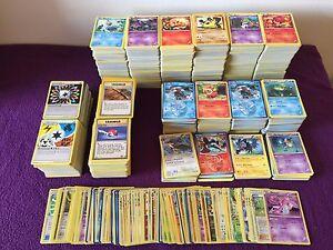 Rare Bulk Joblot Gift 100 Random Pokemon Cards Bundle Including Holos