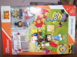 Brand-New-Mega-Construx-Agnes-Toy-Sale-From-Despicable-Me-3