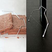 Cake Slicer Cutter & Levelling Adjustable Wire Saw Blade Leveller Birthday Steel