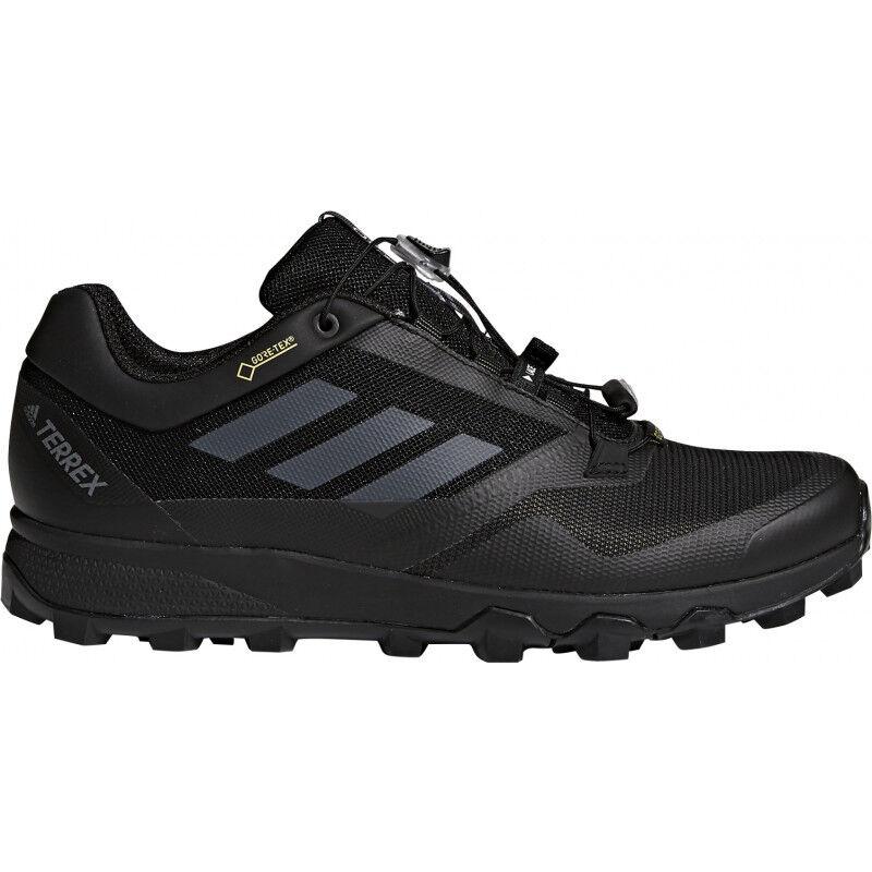 Para Hombre Adidas Terrex trailmaker GTX Para Hombre Zapatillas Para Correr-Negro