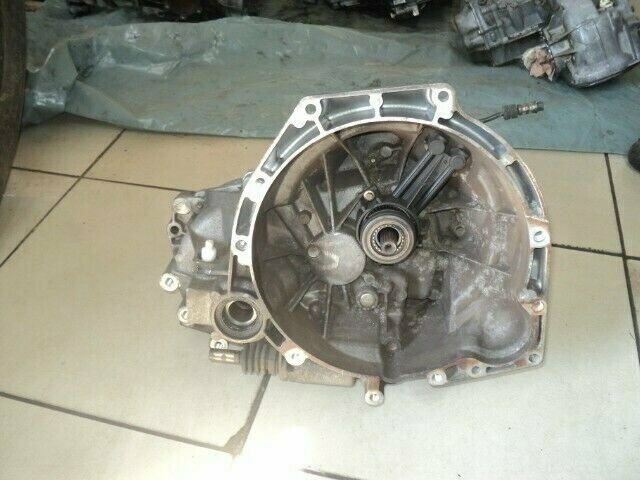 ROCAM 5SPD BUILDOVER GEARBOX FOR SALE