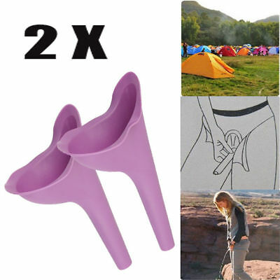10Pcs//Bag Disposable Female Urinal Funnel Urination Device for Travel CampiROS