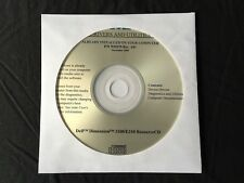 DELL Dimension 3100 / E310  Drivers CD DVD Disc