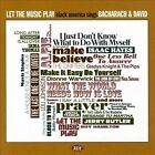 Let the Music Play: Black America Sings Bacharach & David by Various Artists (CD, Mar-2014, Ace (Label))