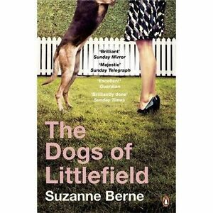 the dogs of littlefield berne suzanne