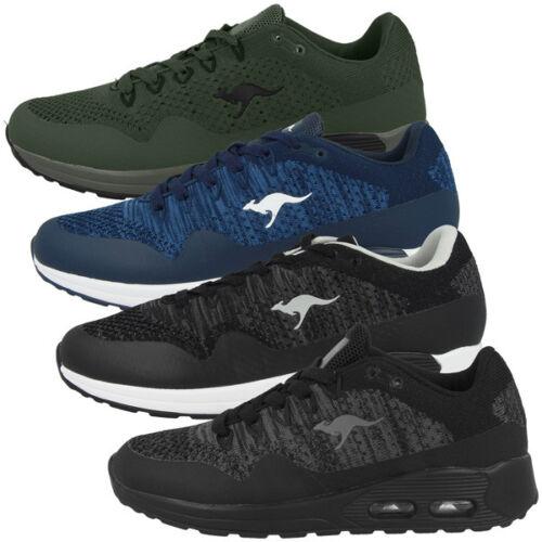 Freizeit Sneaker Turnschuhe Schuhe X 5000 Sport 18218 Sneakers Kangaroos Kanga qRIwB4Rg