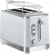 Artikelbild Russell Hobbs Inspire White Toaster Weiss