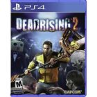 Dead Rising 2 HD Remastered Ps4 | PlayStation 4 - Game