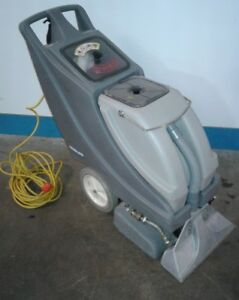 Extractor Commercial Carpet Cleaner