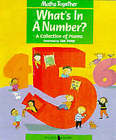 Maths Together What's In A Number ? by Sue Heap (Paperback, 1999)