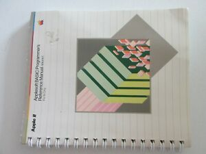 Original-1982-Apple-II-Applesoft-BASIC-Programmer-039-s-Reference-Volume-1
