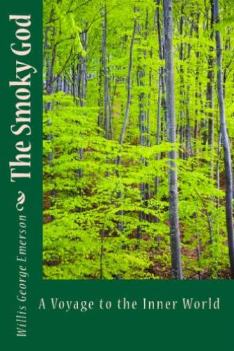 George Emerson Willis-Smoky God (US IMPORT) BOOK NEU