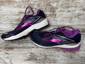 Brooks Ravenna 8 Running Walking Shoes