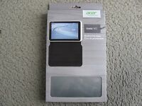 Genuine Acer Iconia W3-810 Tablet Protective Case Gray For Iconia W3-810