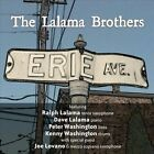 Erie Avenue by Lalama Brothers (CD, Oct-2011, CD Baby (distributor))